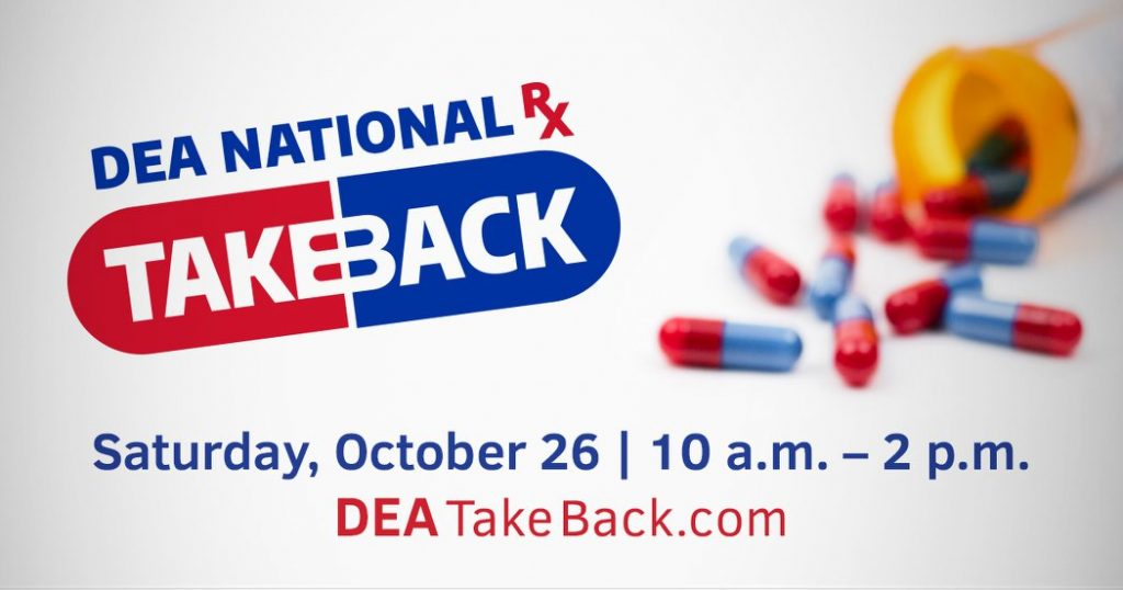 Turn+in+unwanted+prescription+drugs+at+DEA+Takeback+Day%3A+Here%27s+the+locations