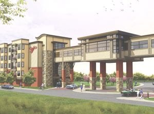 Expansion planned for Friendship Village in Sunset Hills, Chesterfield