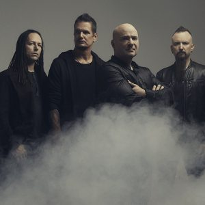Disturbed brings 'sound of silence' to St. Louis