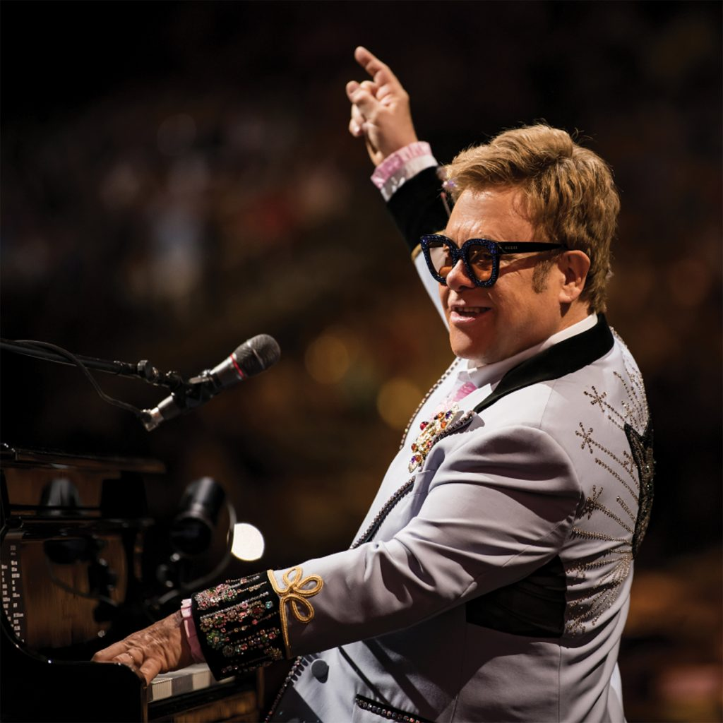 Elton+John