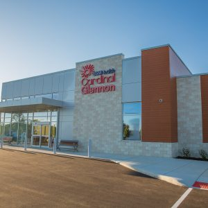 Cardinal Glennon opens new South County location this week