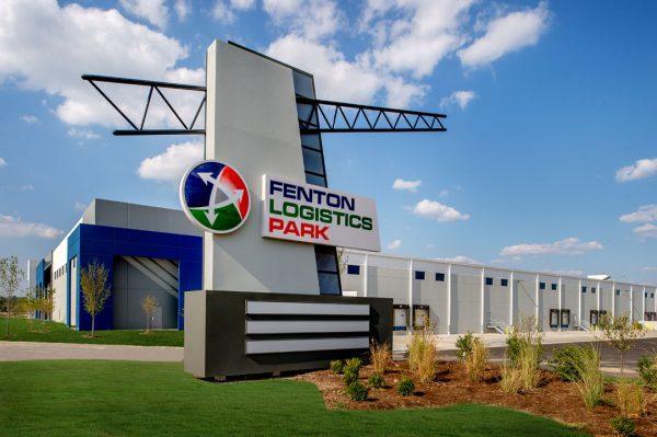 Fenton Chrysler plant revitalized with TIF