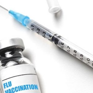 Learn about benefits of getting flu vaccine