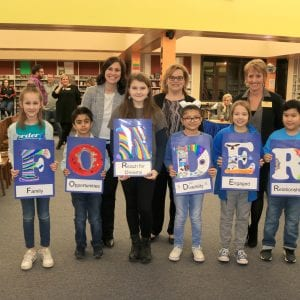 VIDEO: Forder students showcase multiple languages
