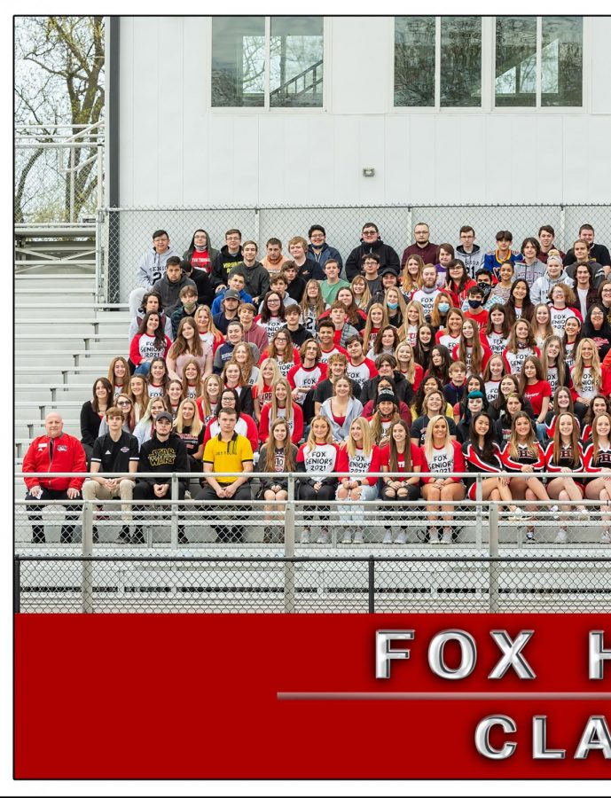 Fox+High+School+Class+of+2021+Panoramic+Picture1