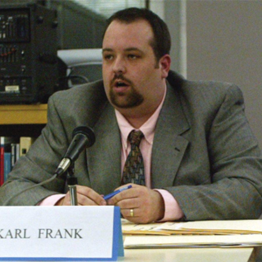 Karl Frank
