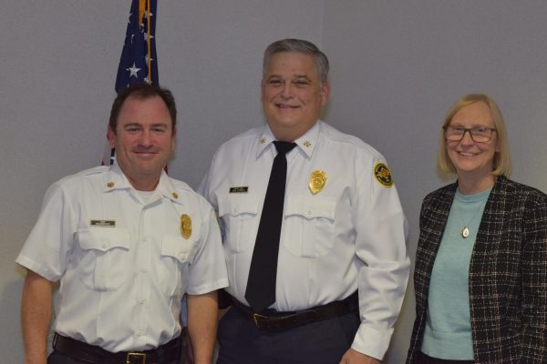 Furrer retires from Mehlville Fire after three decades