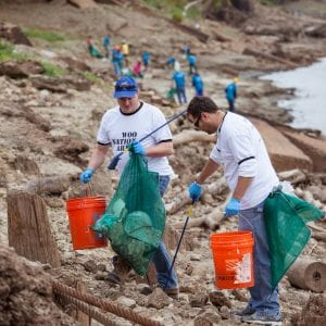 Great Rivers Greenway seeks volunteers for 16th annual River des Peres Trash Bash