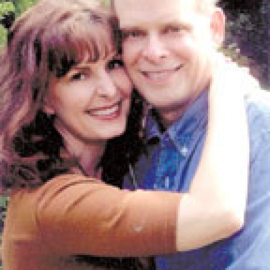 Monica Grasser and David Schwartz