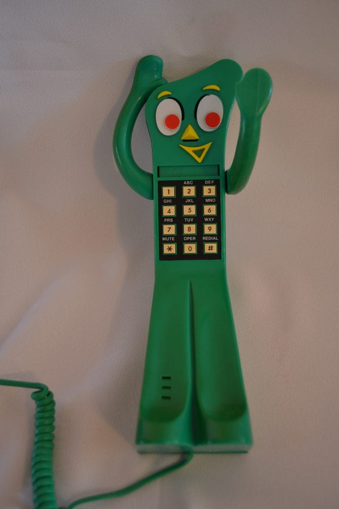 Gumby+1