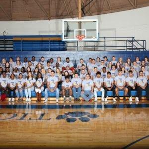 Grad Salute: Hancock High School Class of 2018