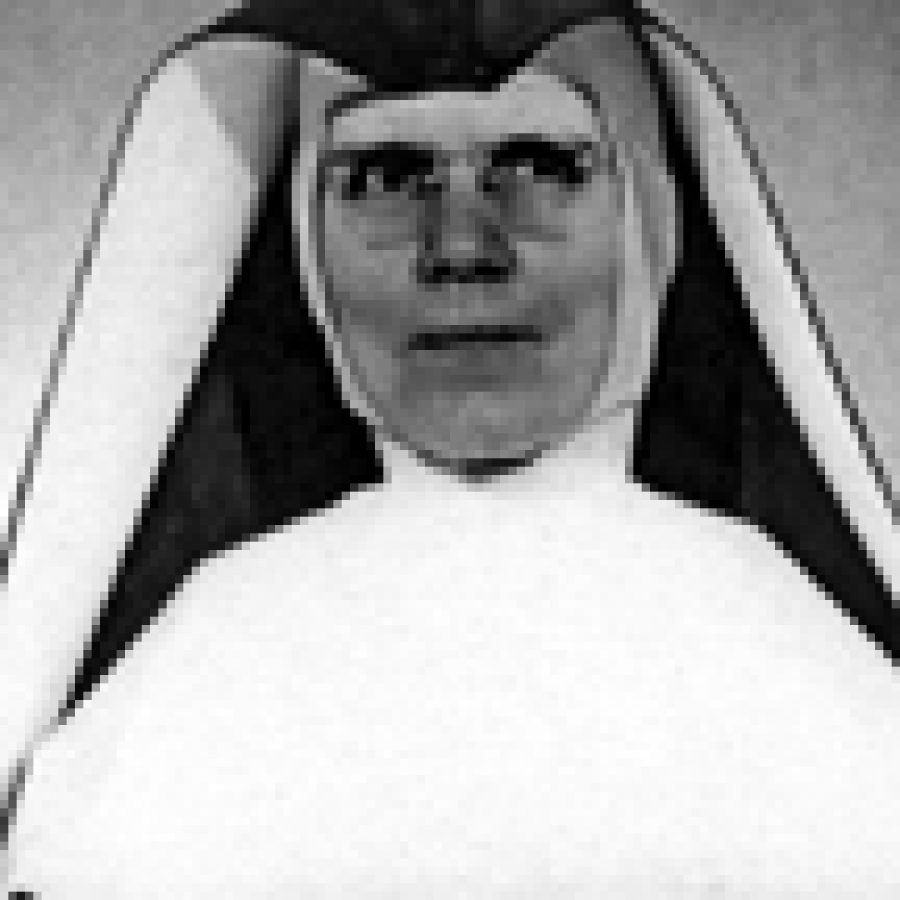 Sister Romana