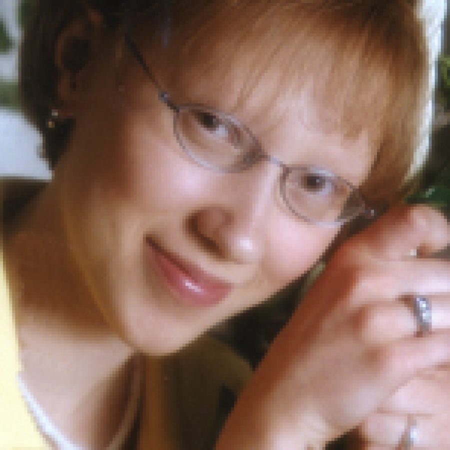Stephanie Hoeing
