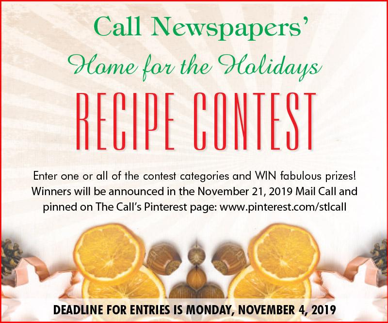 Enter+The+Call%27s+Home+for+the+Holidays+Recipe+Contest