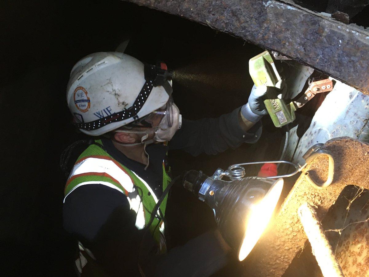 Massive 6-foot crack in JB Bridge led to shutdown
