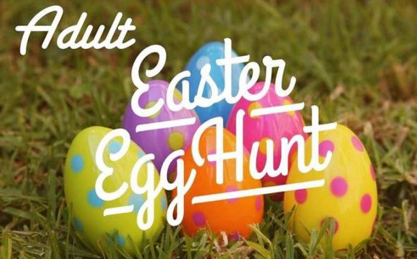 Registration underway for annual Jefferson Barracks Adult Egg Hunt