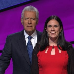 Crestwood resident appears on 'Jeopardy!' today