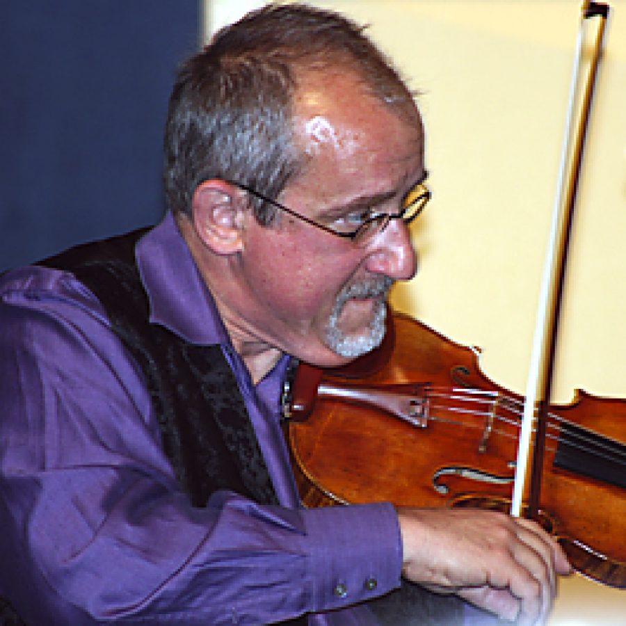 Quartet San Francisco performs