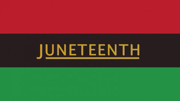 St. Louis County takes a paid holiday for Juneteenth
