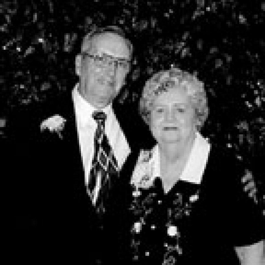 Mr. and Mrs. Kauffmann