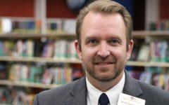 Mehlville Board of Education President Kevin Schartner.