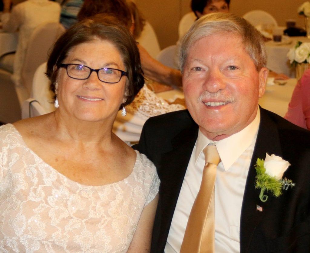 Jim+and+Judy+Kohnen+celebrating+50th+wedding+anniversary