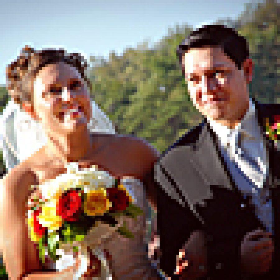 Mr. and Mrs. Carlos Urrutia