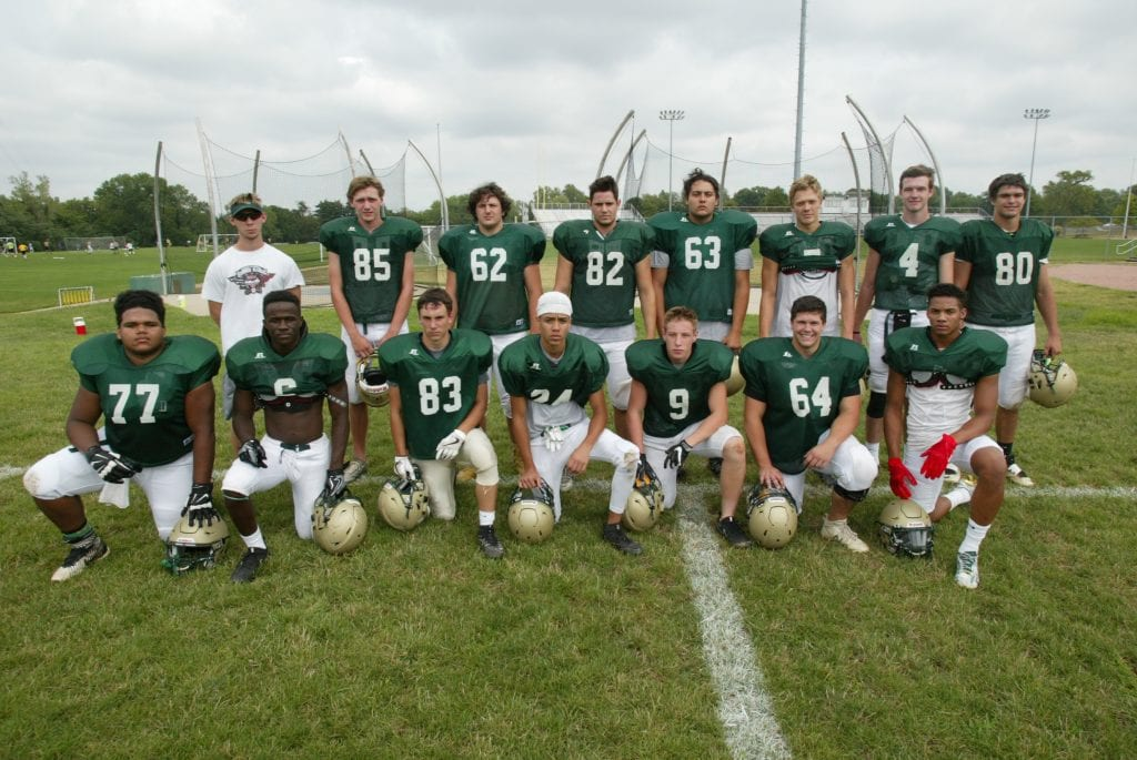Lindbergh+High+football+Flyers+look+for+big+things+from+returning+seniors
