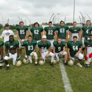 Lindbergh High football Flyers look for big things from returning seniors