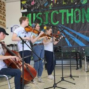Lindbergh High School Musicthon goes virtual, will raise money for 36 hours straight