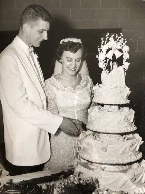 Richard+and+Kay+Landis+set+to+celebrate+60+years+of+marriage