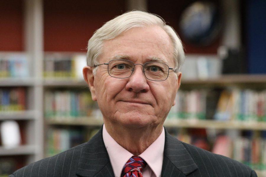 Larry Felton