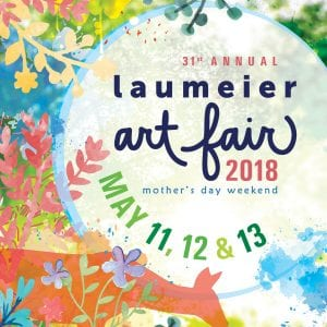 Laumeier Sculpture Park hosts 31st annual Art Fair and a music festival