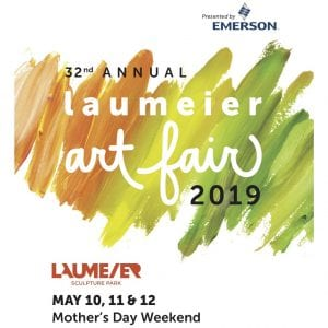 Laumeier Sculpture Park hosts 32nd annual Art Fair and Sunset Hills Music Festival
