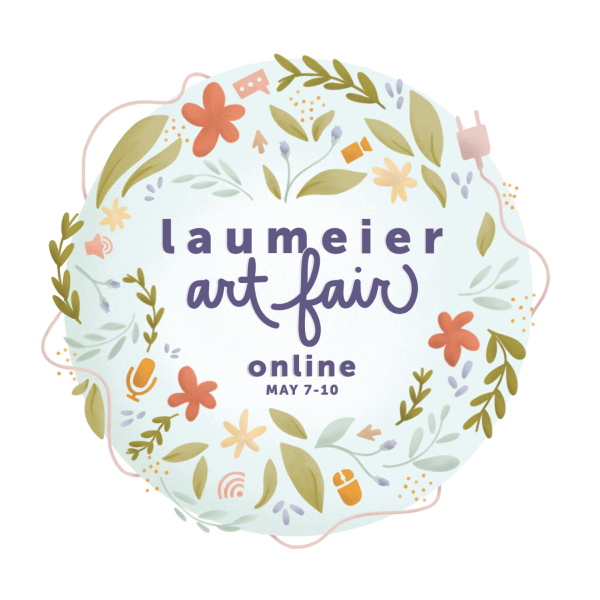 Laumeier Art Fair will be held online again
