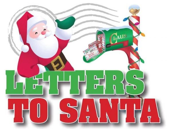 Lindbergh students: Send us your Santa letters!