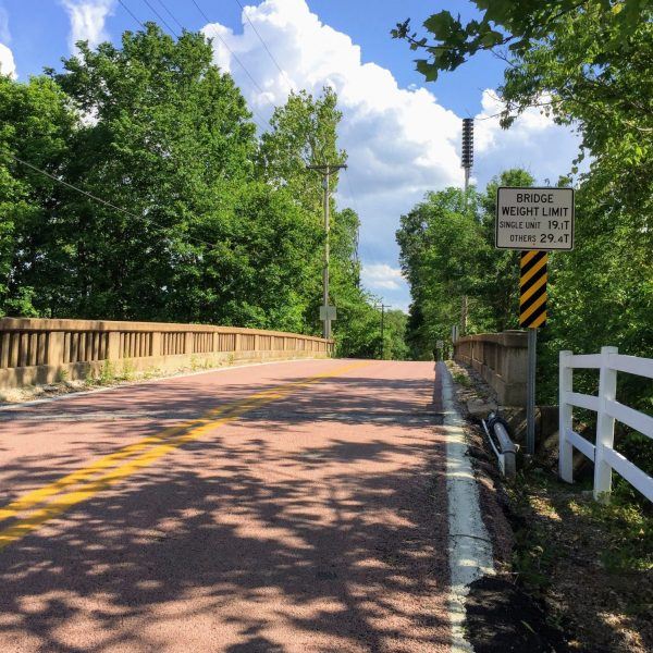 Council rejects bridge; Trakas abstains from vote
