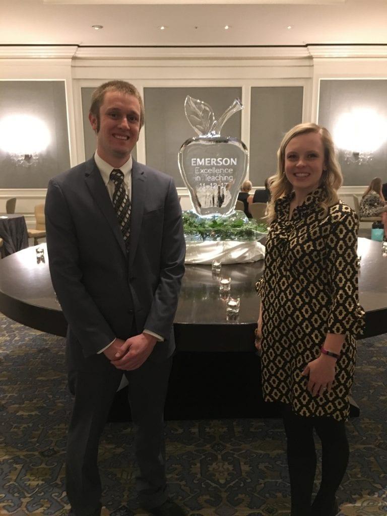 Two+Lindbergh+teachers+receive+Emerson+Award