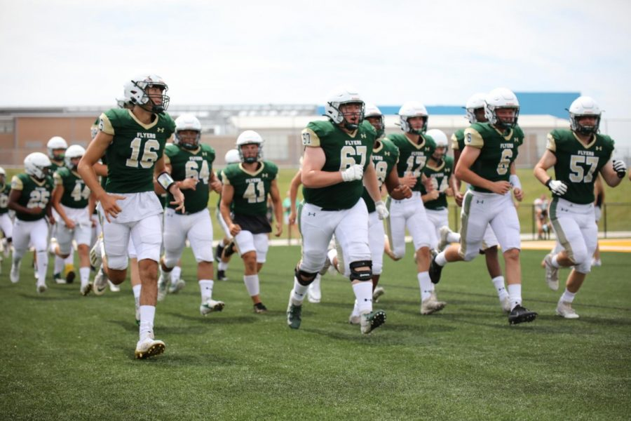 Lindbergh High football ready to compete for a district title in 2021