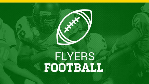 Flyers knock off Panthers 49-14; will face Kirkwood tonight