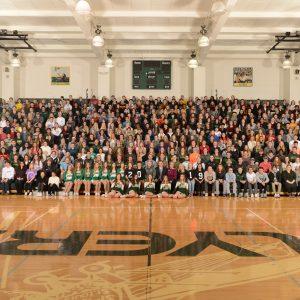 Grad Salute: Lindbergh High School Class of 2019