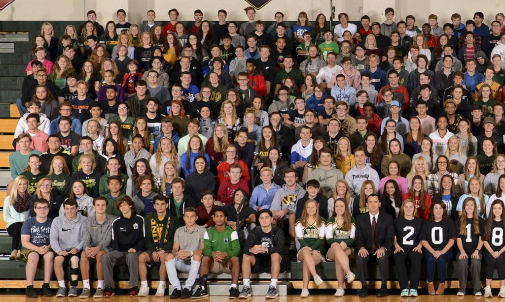 Lindbergh+High+School+Senior+Class+2018_section+one