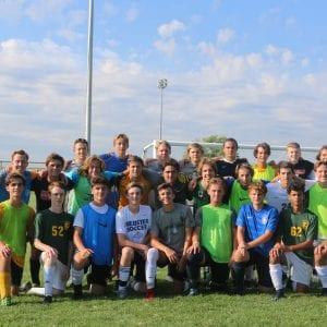 Inspired by Ohler, Lindbergh boys' soccer team is rebuilding