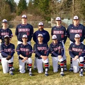 Pictured above: The 2019 Lindbergh Varsity Baseball team. Image courtesy of Lindbergh Baseball.