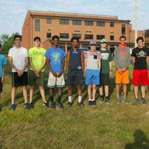 Mehlville High boys' cross country team gearing up for success this year