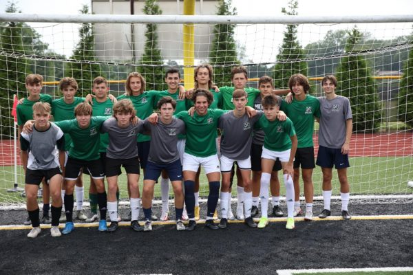 Mehlville High soccer hopes to build on last year's 6-5 record