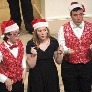 Mehlville choir entertains in concert series