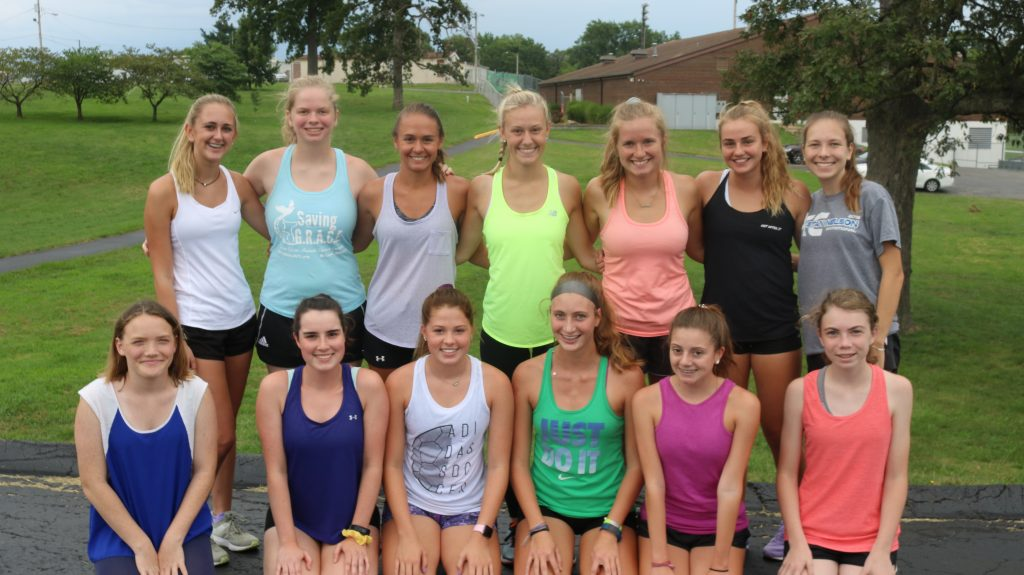 The+Mehlville+High+girls+cross+country+squad+is+%E2%80%98looking+really+strong%E2%80%99+heading+into+the+season+and+looking+for+a+breakout+year%2C+head+coach+Erin+Rekosh+said.