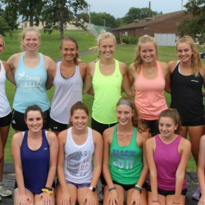 The Mehlville High girls cross country squad is 'looking really strong' heading into the season and looking for a breakout year, head coach Erin Rekosh said.
