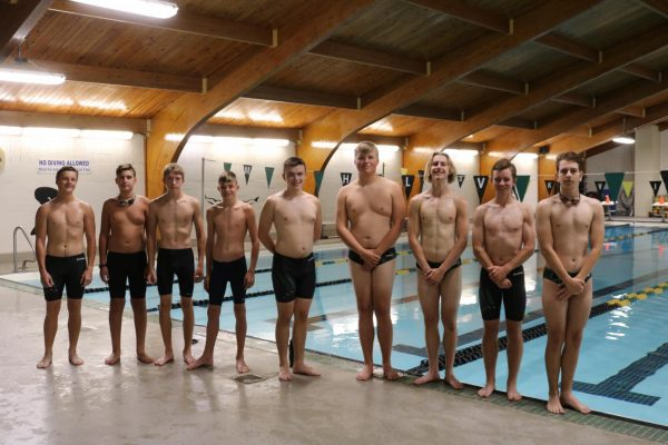 New swimmers for Mehlville Panthers making 'great strides' in practice